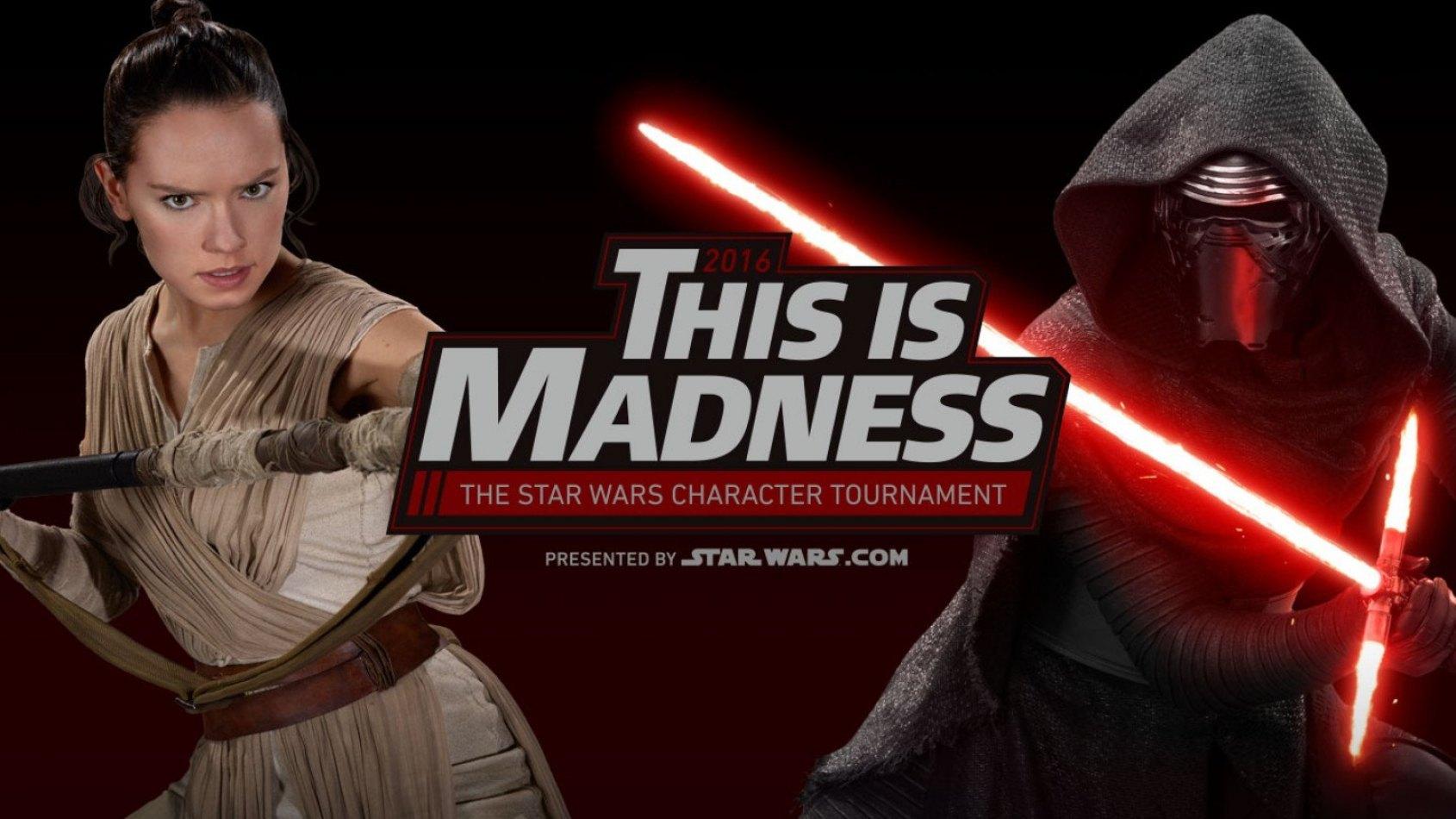 Le retour du tournoi Star Wars