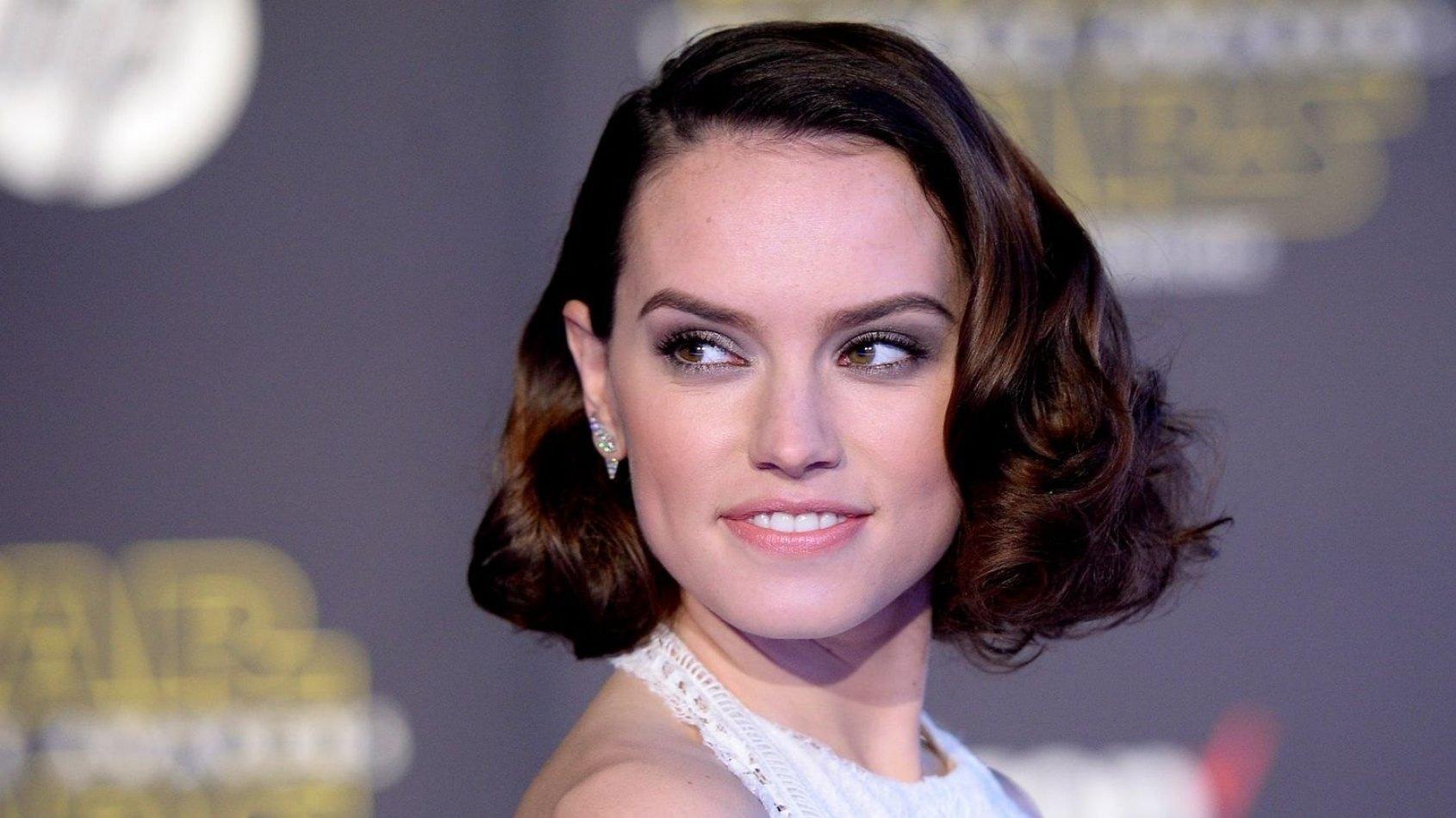 Daisy Ridley, star du reboot de Tomb Raider ?