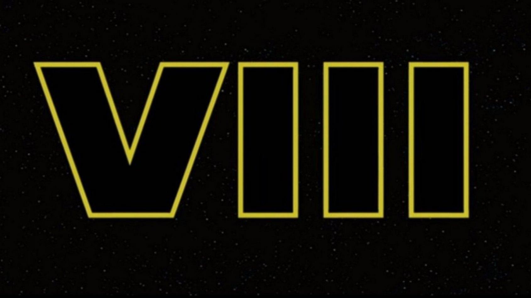 Des photos et des infos sur le tournage de Star Wars Episode VIII