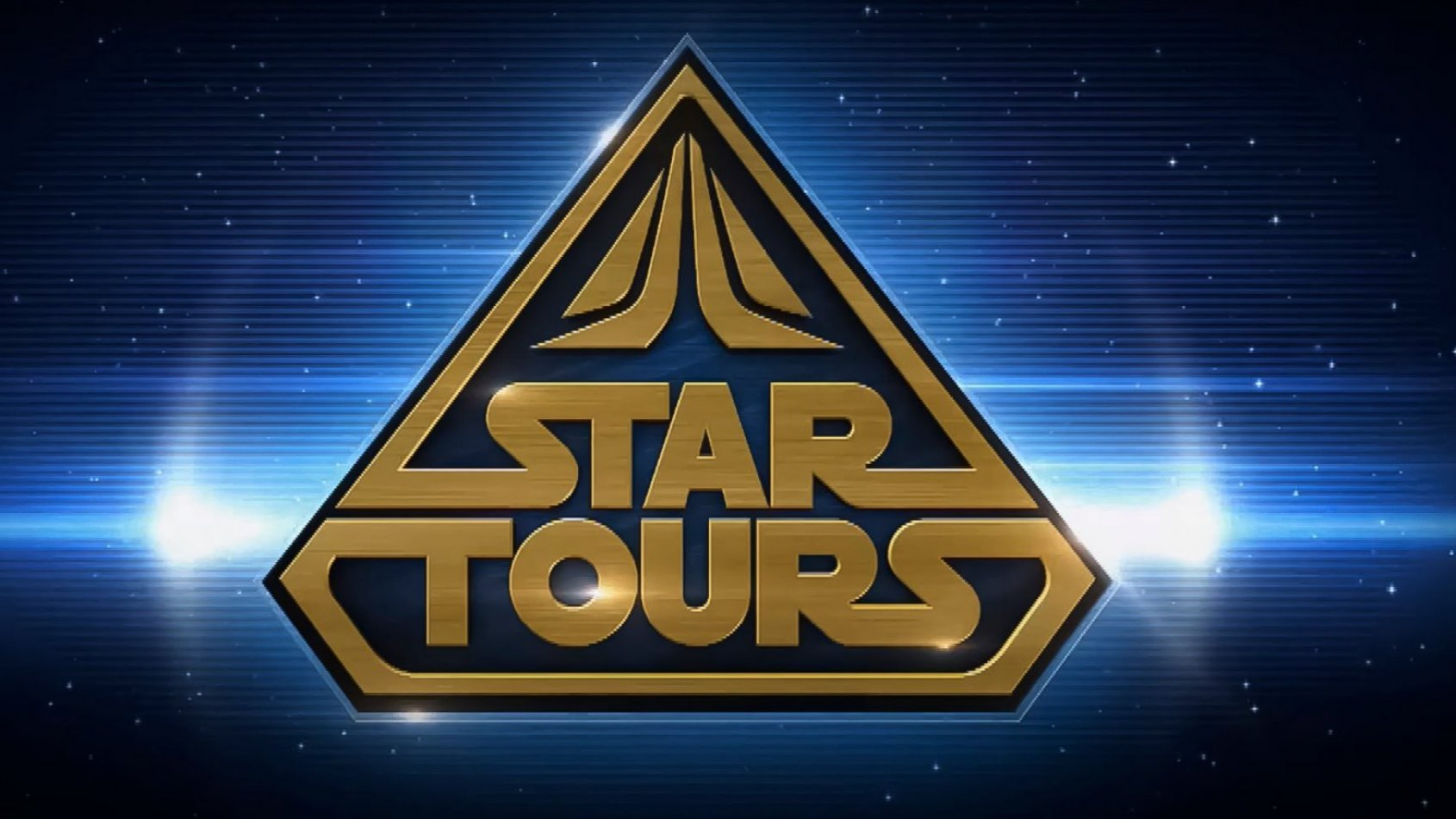 Star Tours l'aventure continue