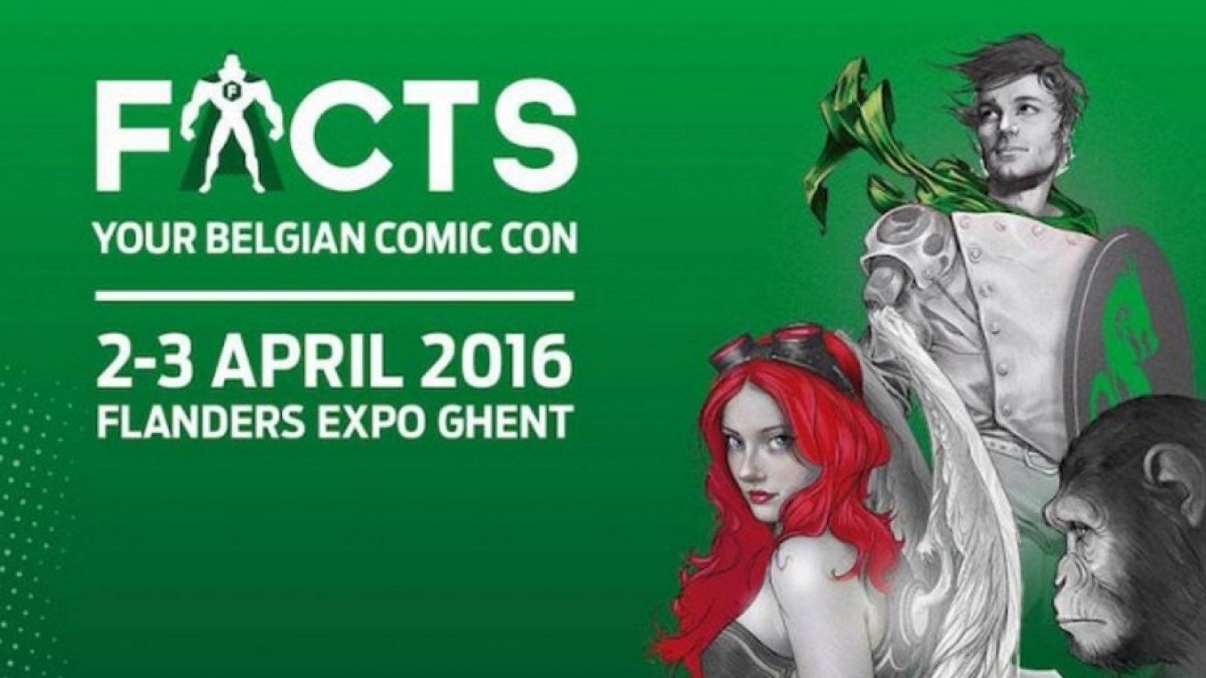 FACTS Spring Edition dans 10 jours !