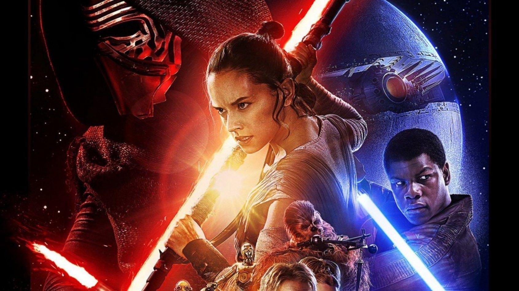 Nouvelles explications sur les scènes coupées du Réveil de la Force