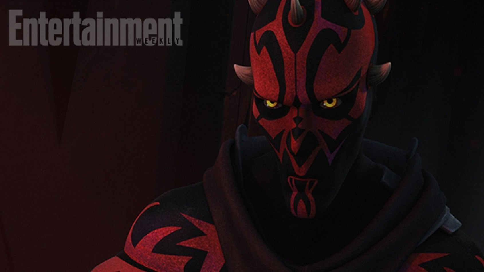 Le retour de Dark Maul dans Star Wars Rebels