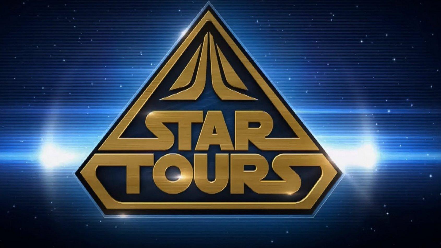 Star Tours l'aventure continue partie 2