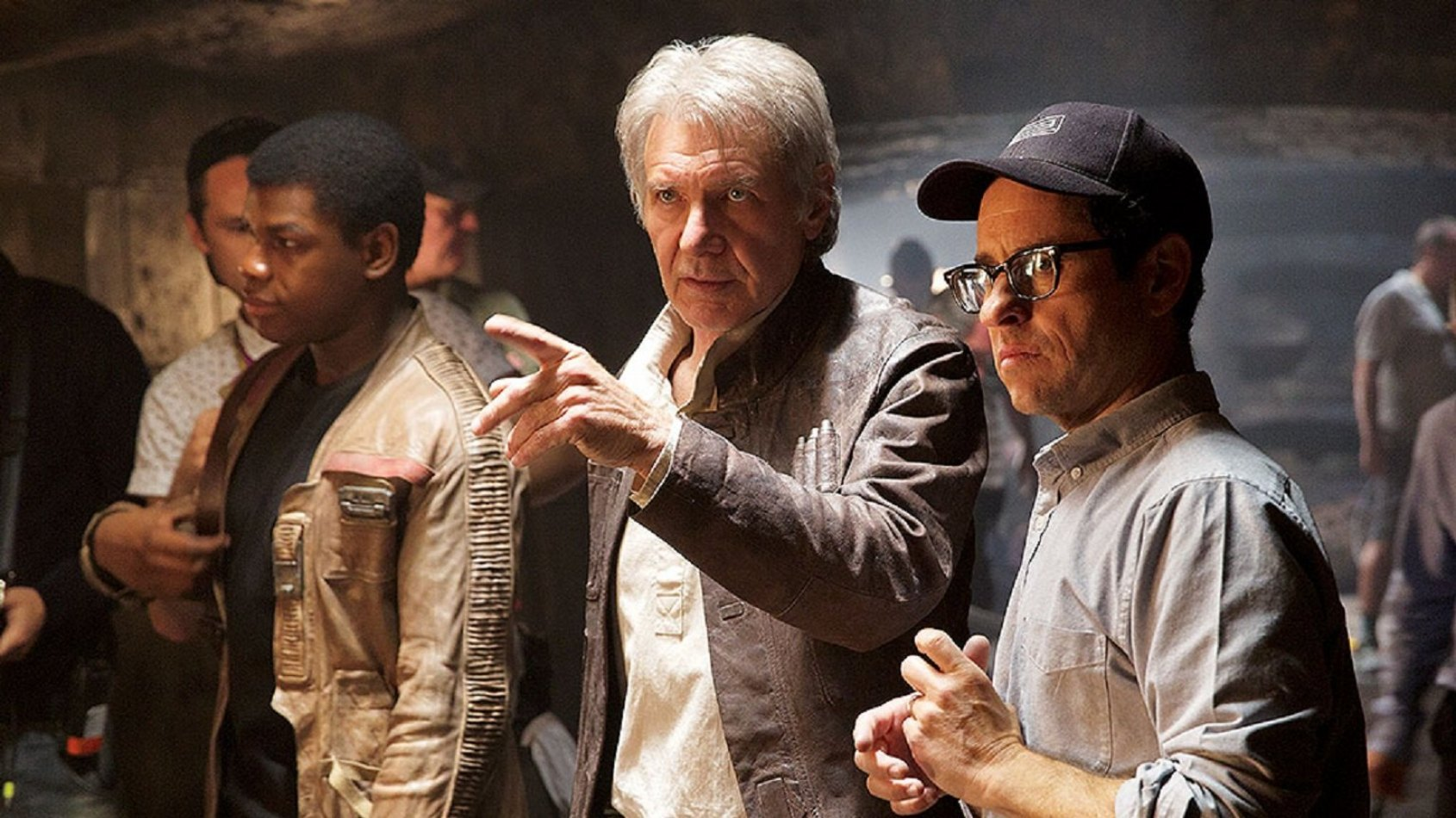 J.J. Abrams explique pourquoi il ne réalisera pas l'Episode VIII