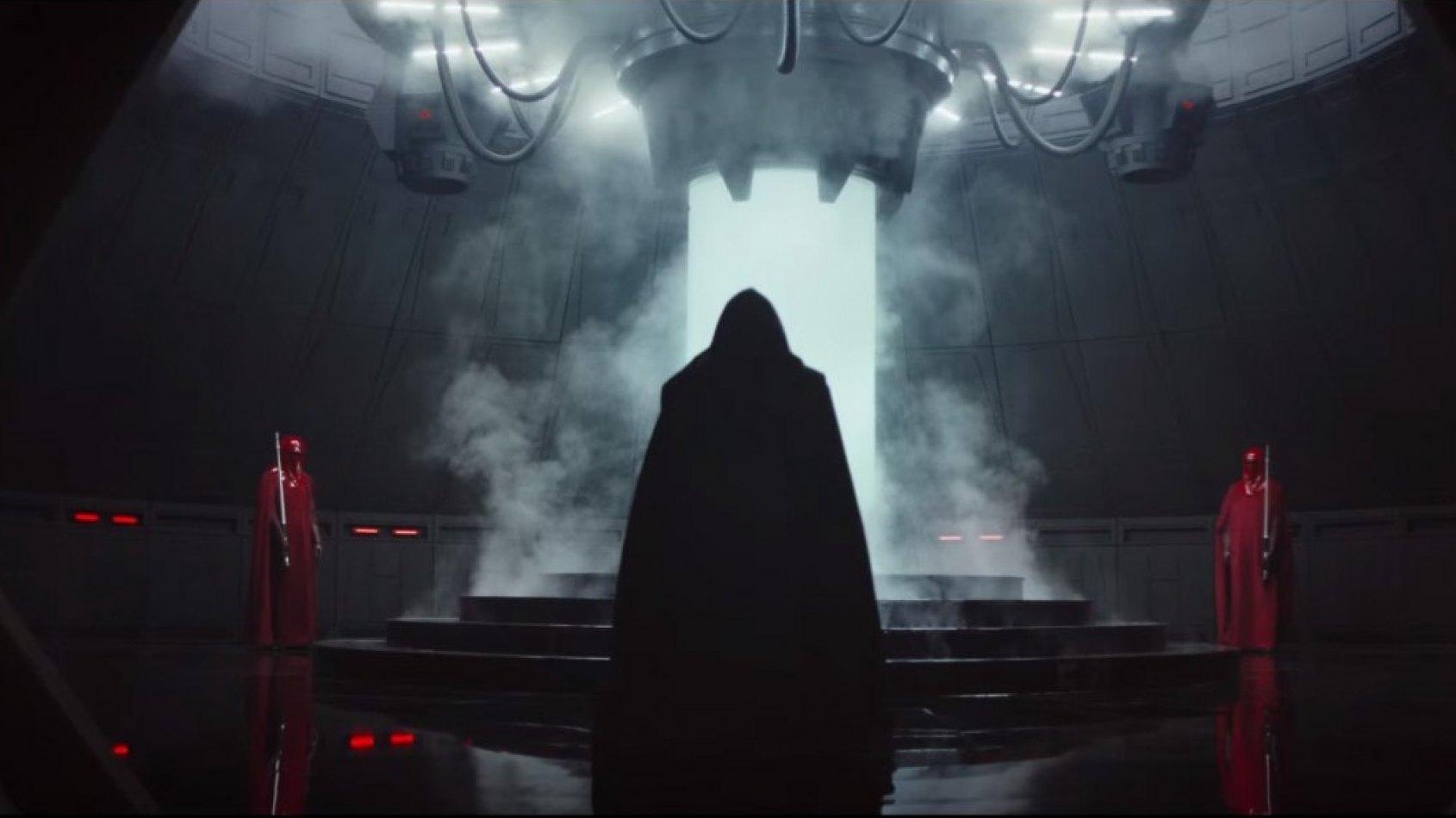 Analyse détaillée du Trailer de Rogue One