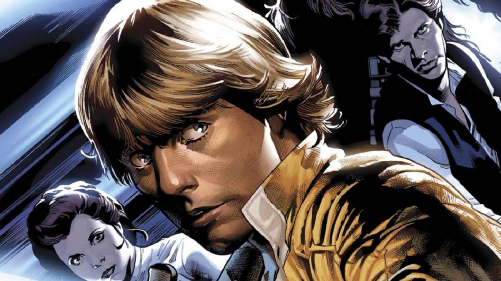 Panini : Les couvertures de Star Wars 2 et Dark Vador 2