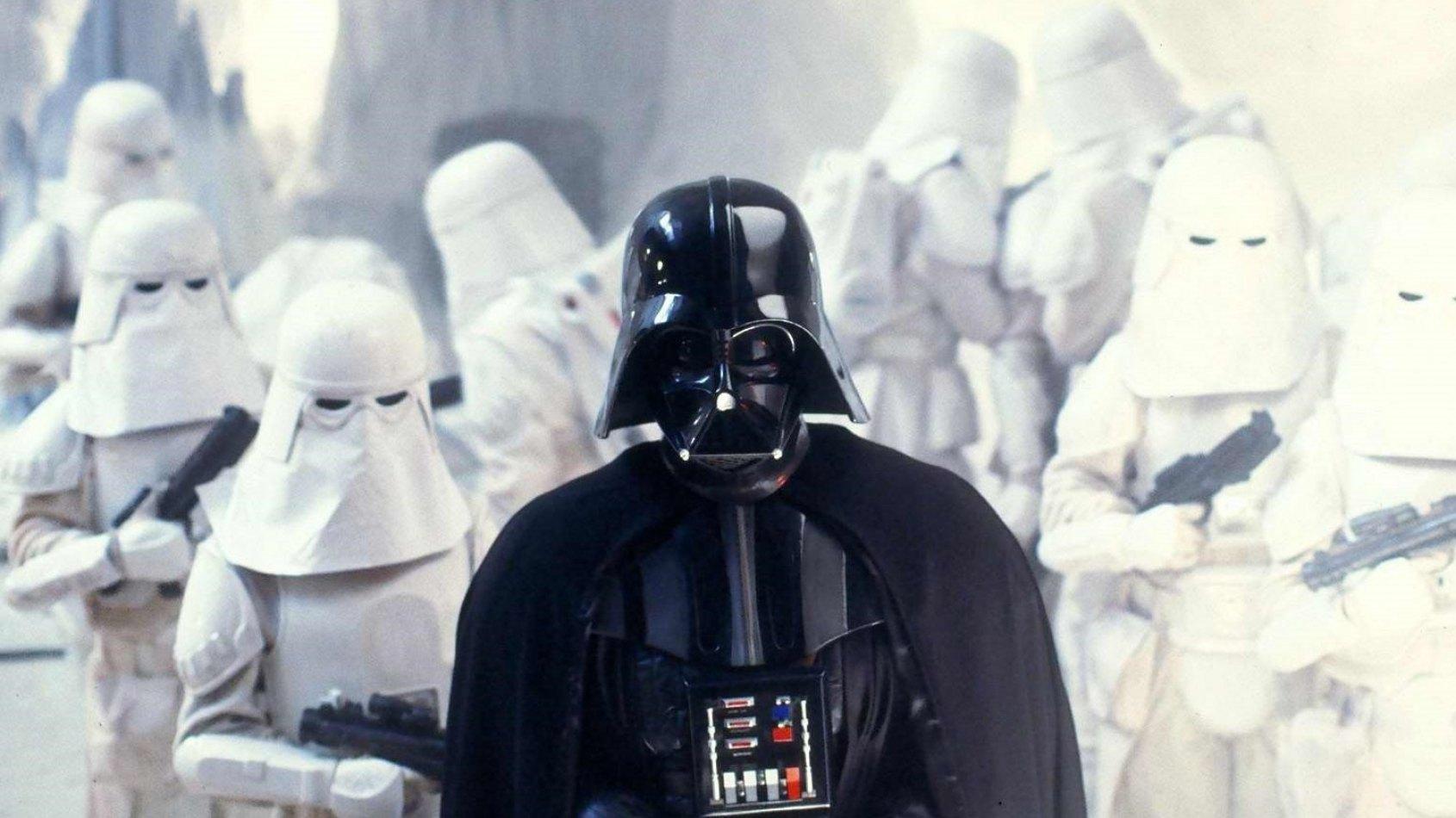 Un nouvel acteur pour Darth Vader dans Rogue One ?