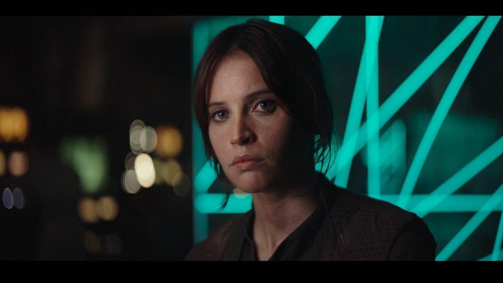 Jyn peut-elle être la mère de Rey ? Daisy Ridley répond