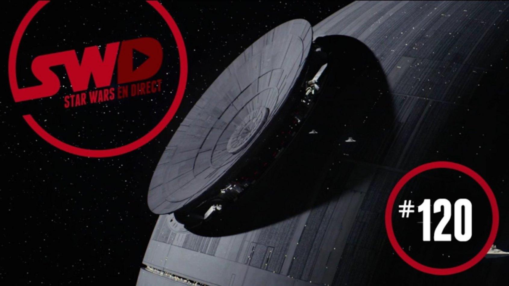 Star Wars en Direct d�bat sur Rogue One !