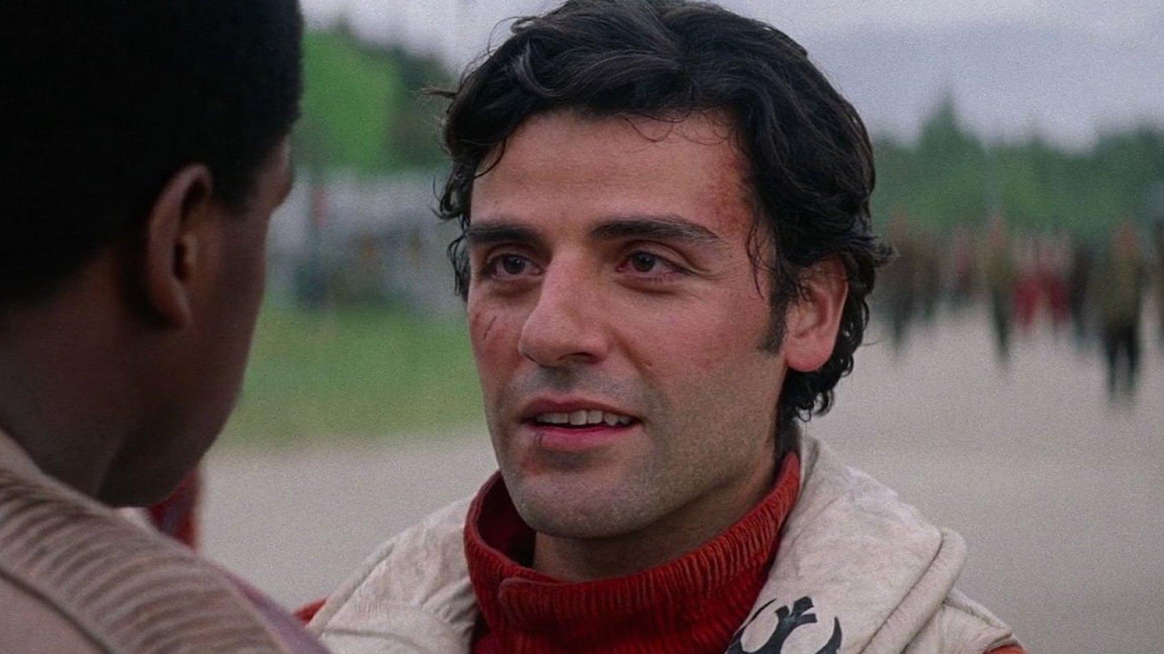 L'épisode VIII tourné comme un film indépendant selon Oscar Isaac