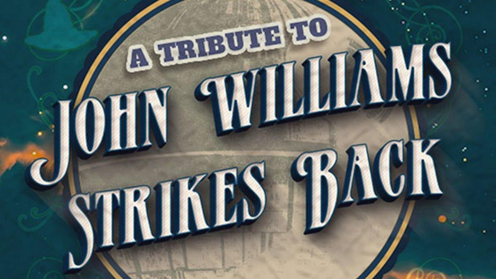 Un concert hommage à John Williams