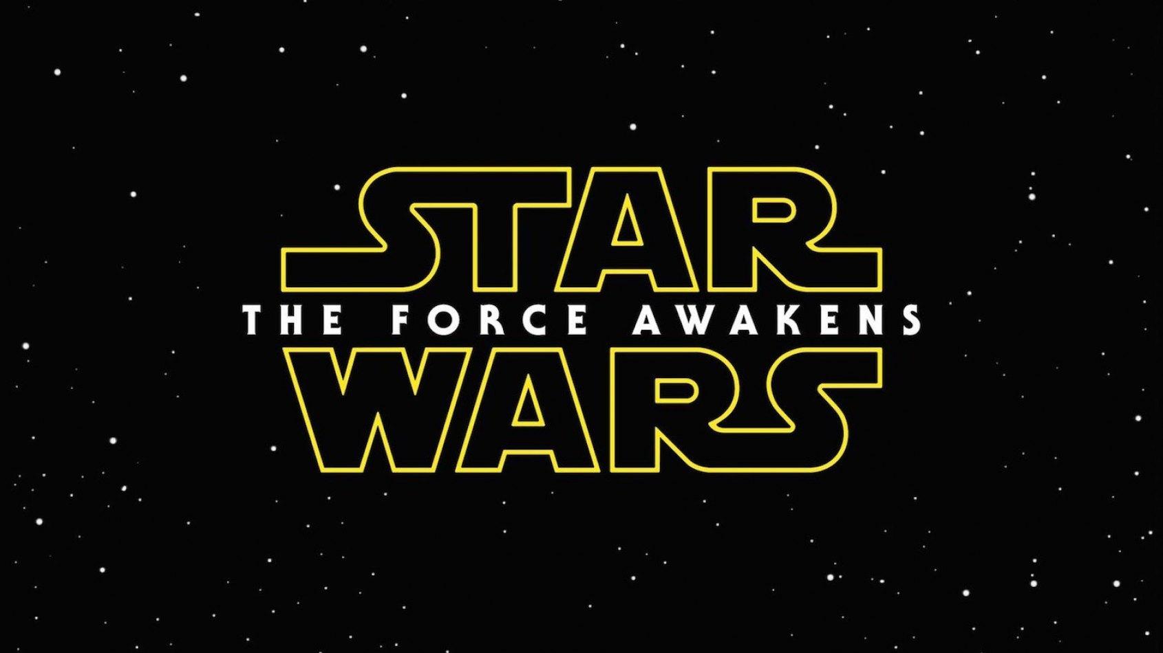 Le livre du making-of du Réveil de la Force annulé