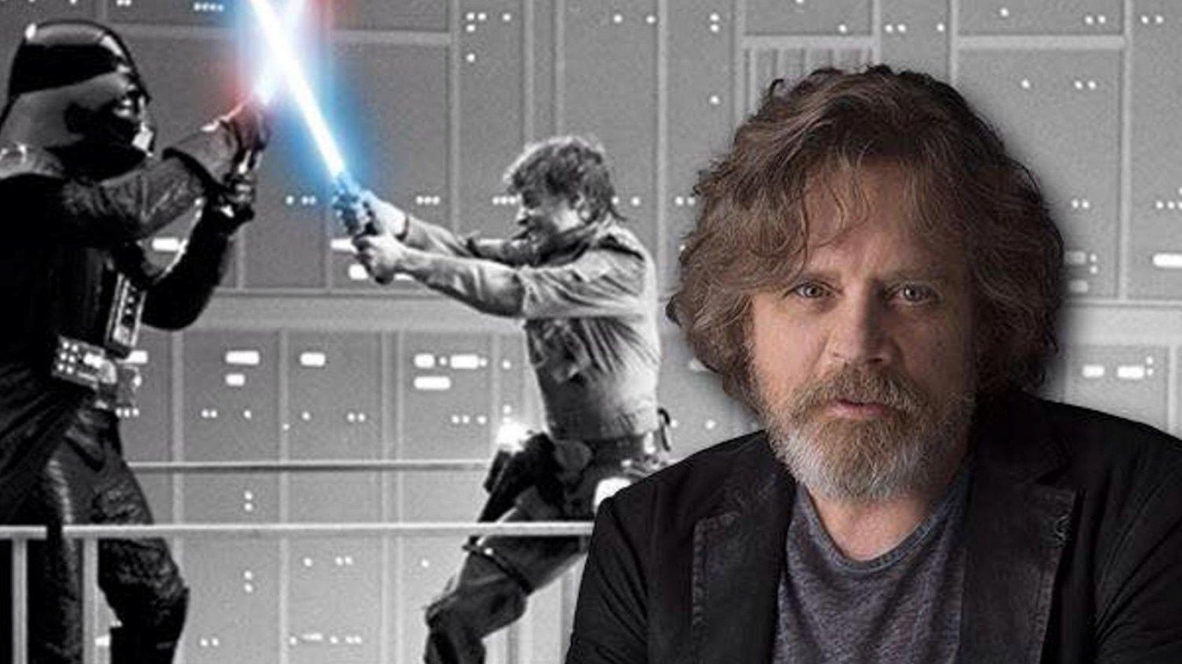 Mark Hamill sera présent à Star Wars Célébration Europe à Londres
