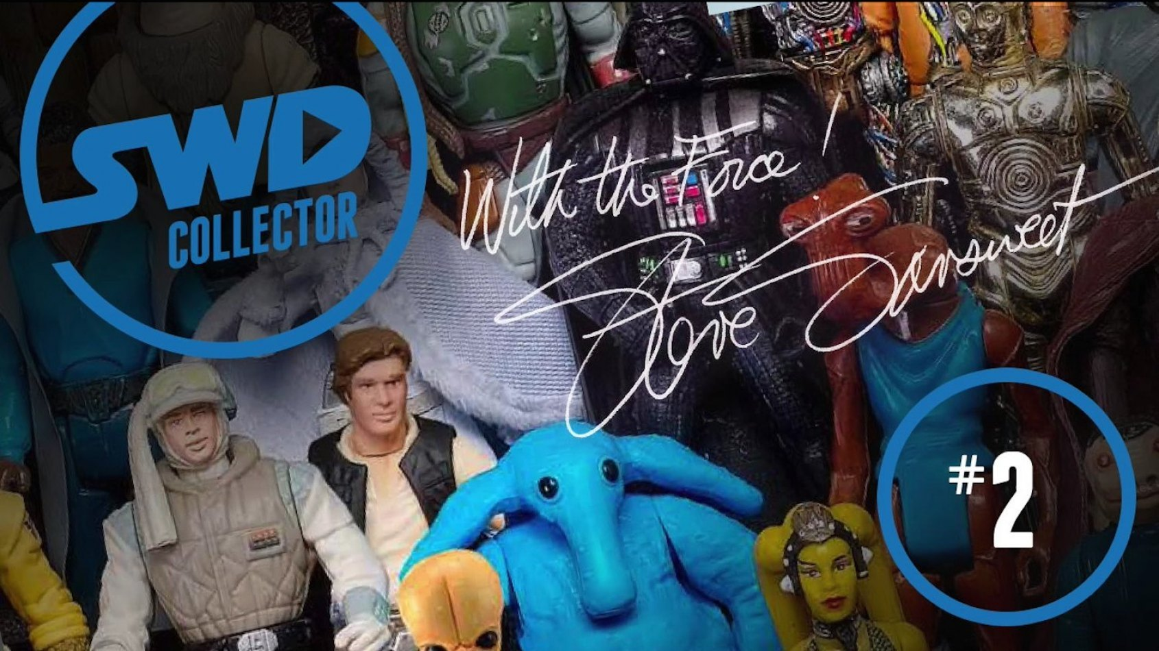 Star Wars en Direct Collector #2 est en ligne !
