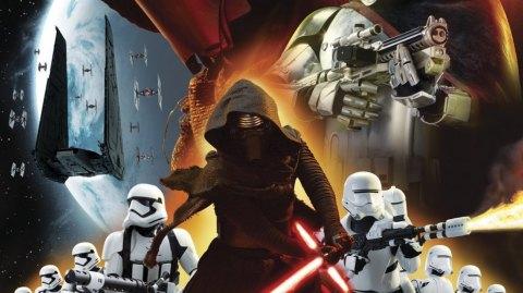 Review(s) : Le roman de Star Wars le Réveil de la Force