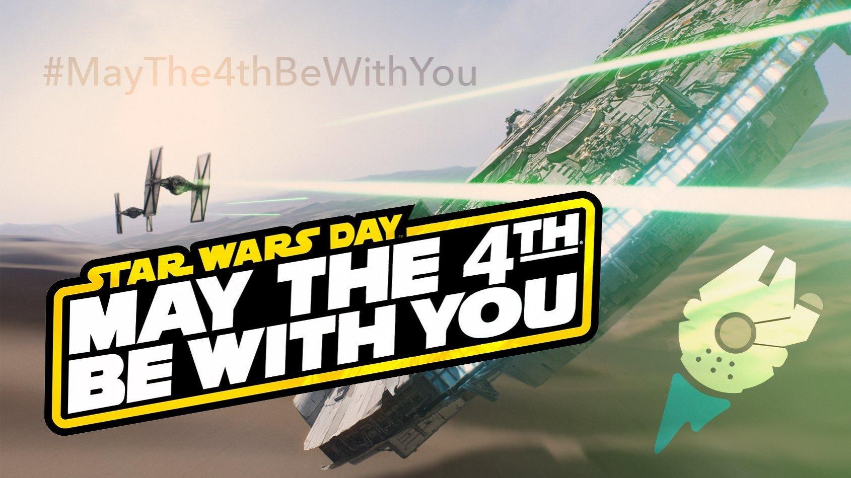La Journée Star Wars chez Disney Store et un grand concours !