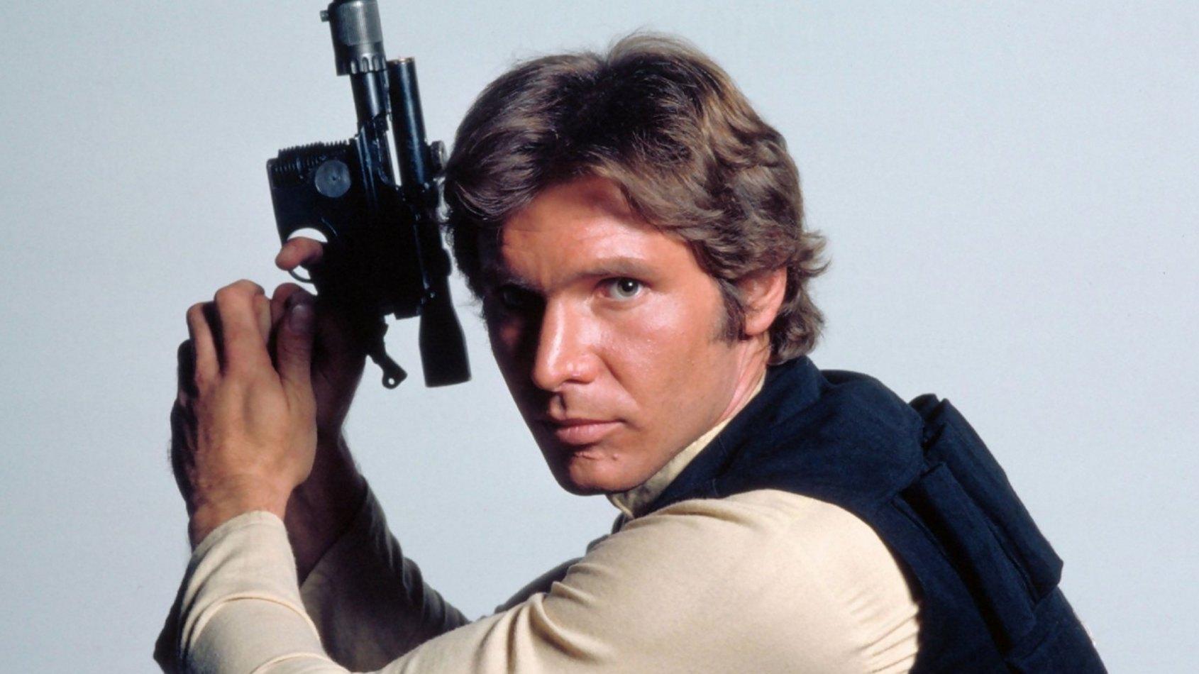 Premier teasing pour le spin of sur Han Solo !