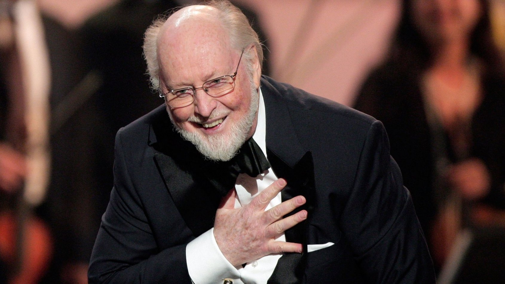 John Williams continuera-t-il à participer à l'aventure Star Wars ?