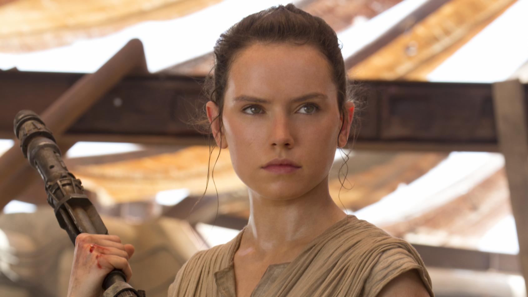 Le costume de Rey est bientôt disponible !