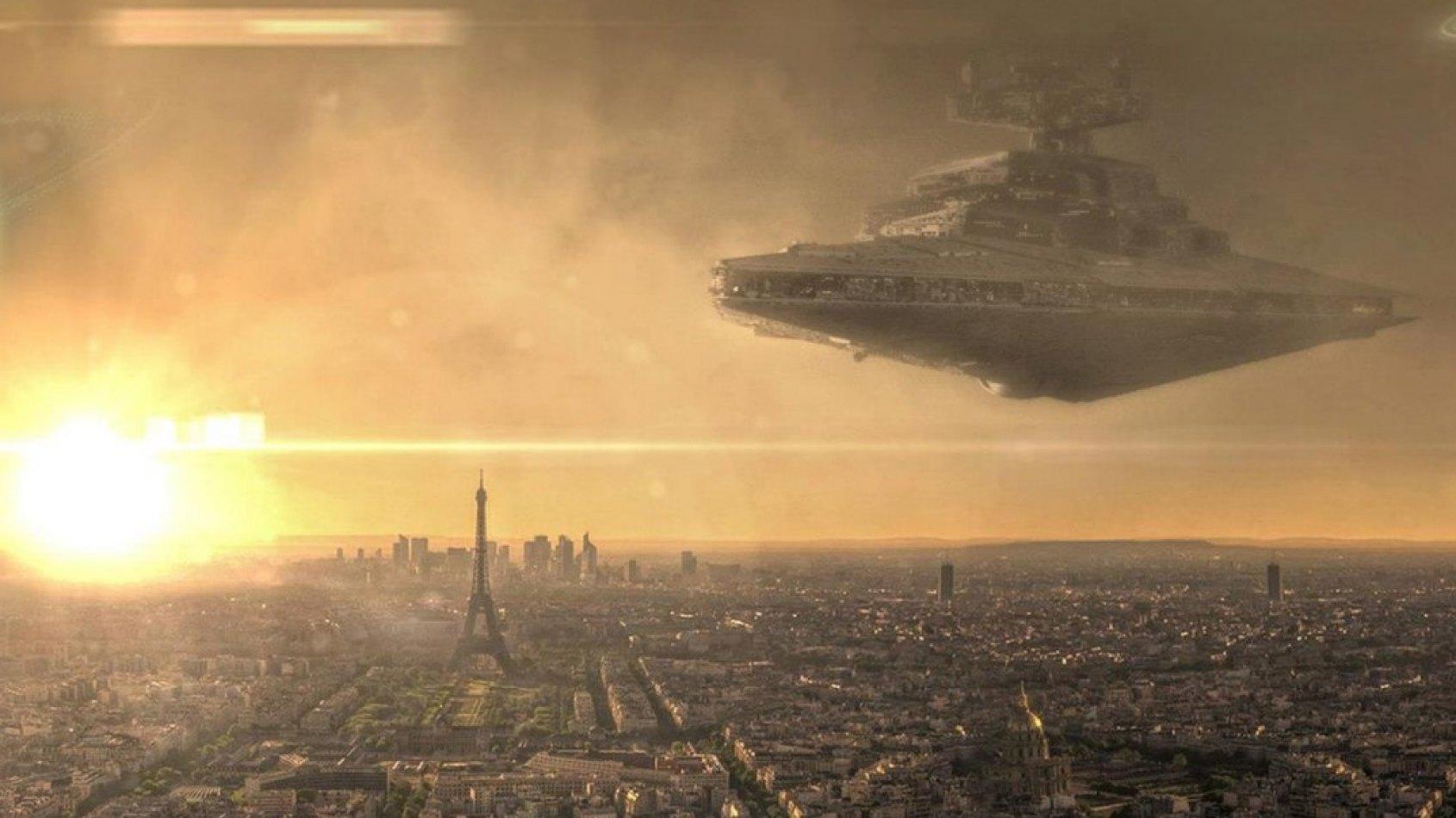 Rappel : sortie Planète Star Wars dans une semaine !