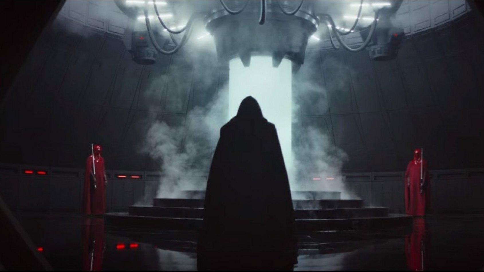 Des infos sur la mystérieuse scène de Rogue One
