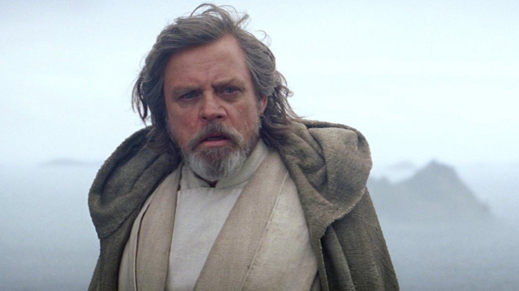 Les acteurs de Star Wars Episode VIII sont arriv�s en Irlande
