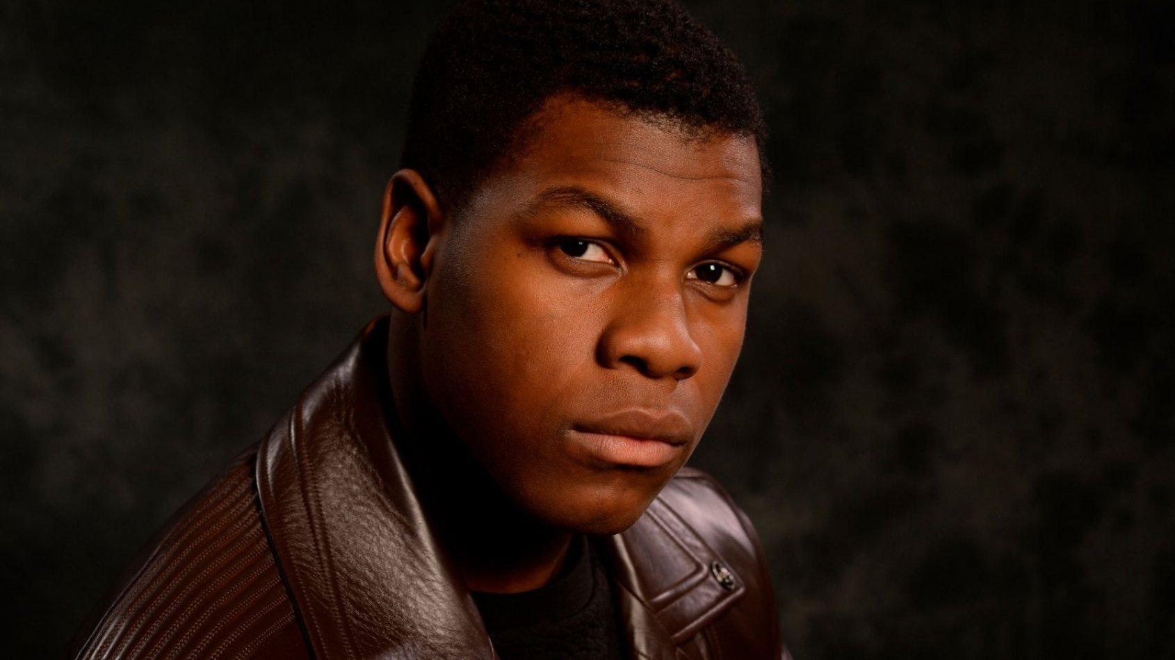 John Boyega nous dit que Star Wars Episode VIII sera plus sombre