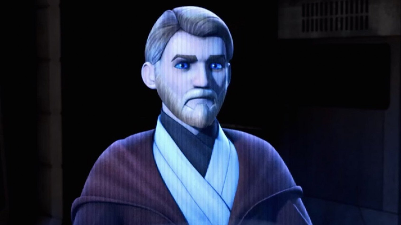 Obi-Wan Kenobi de retour dans la saison 3 de Rebels?