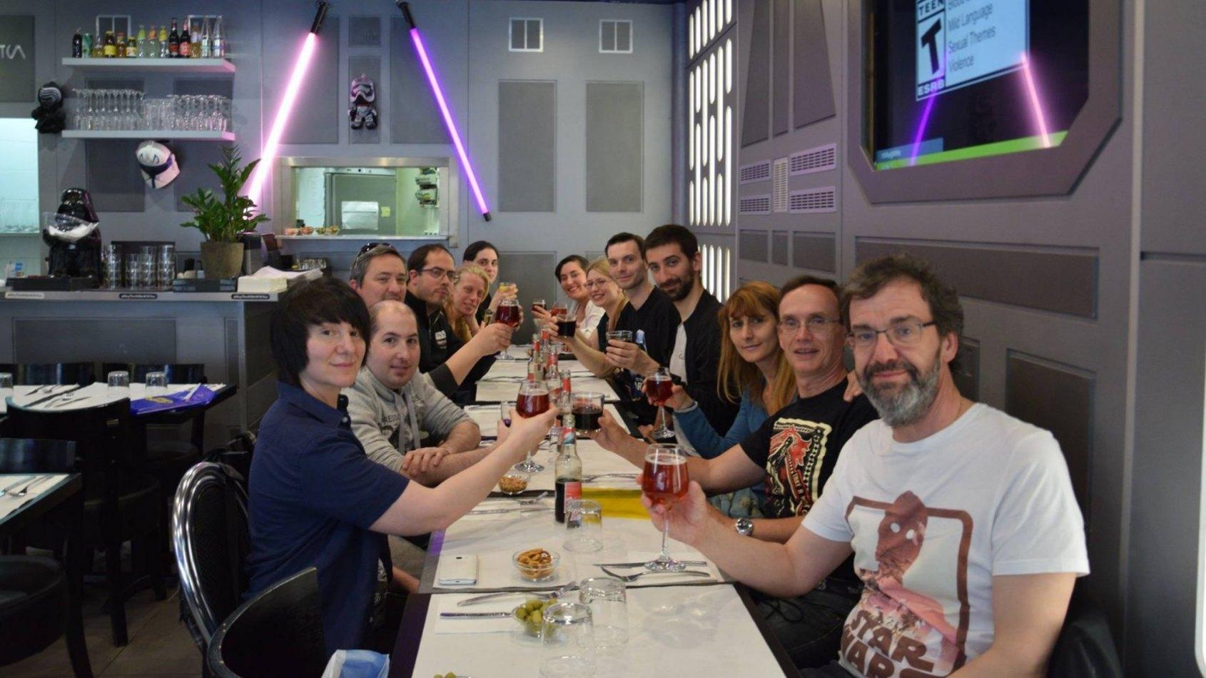 La sortie Plan�te Star Wars de Mai 2016 (r�sum�)