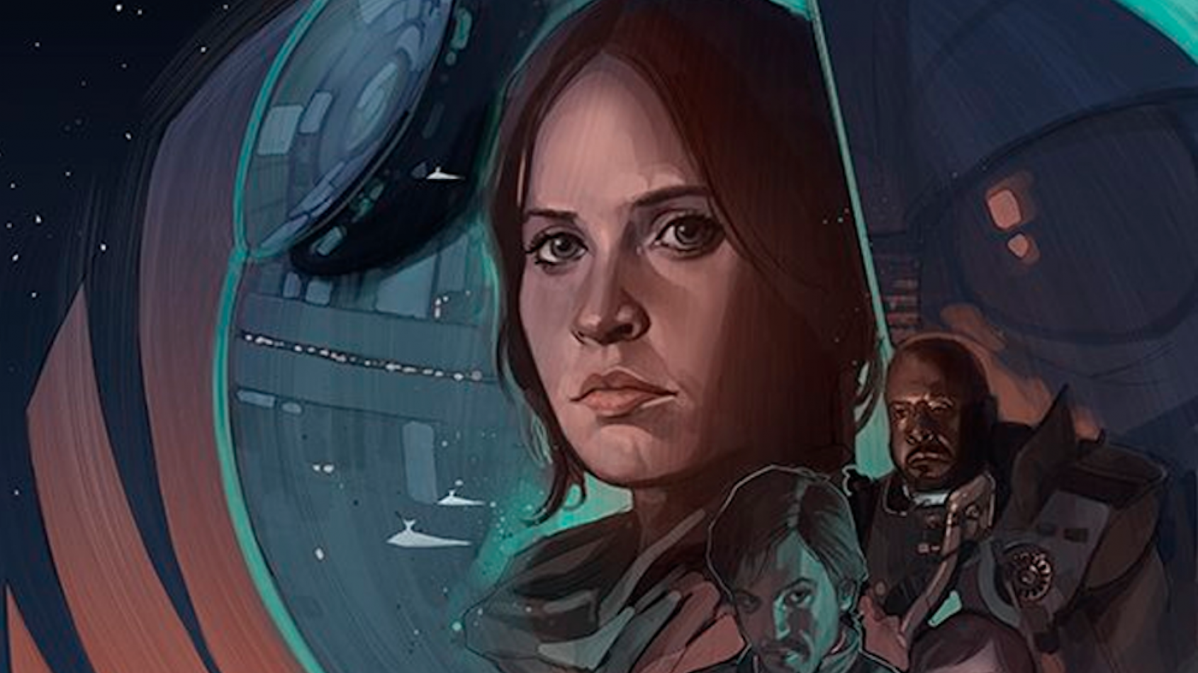 Le comic prologue de Rogue One annulé !