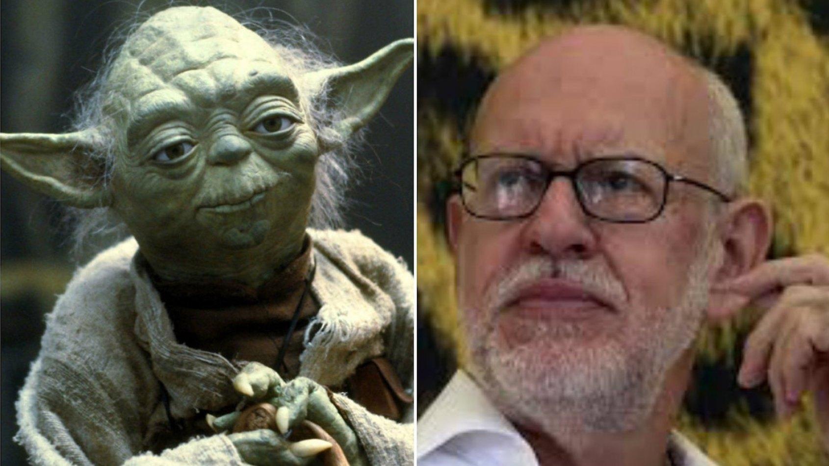 Le retour de Yoda dans l'Épisode VIII ?