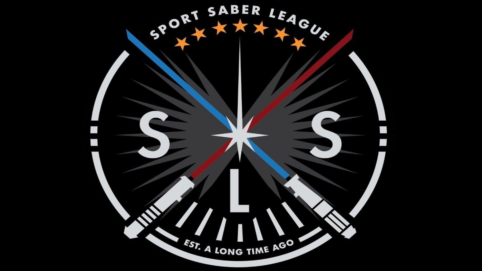 Les sabres laser français de la Sport Saber League
