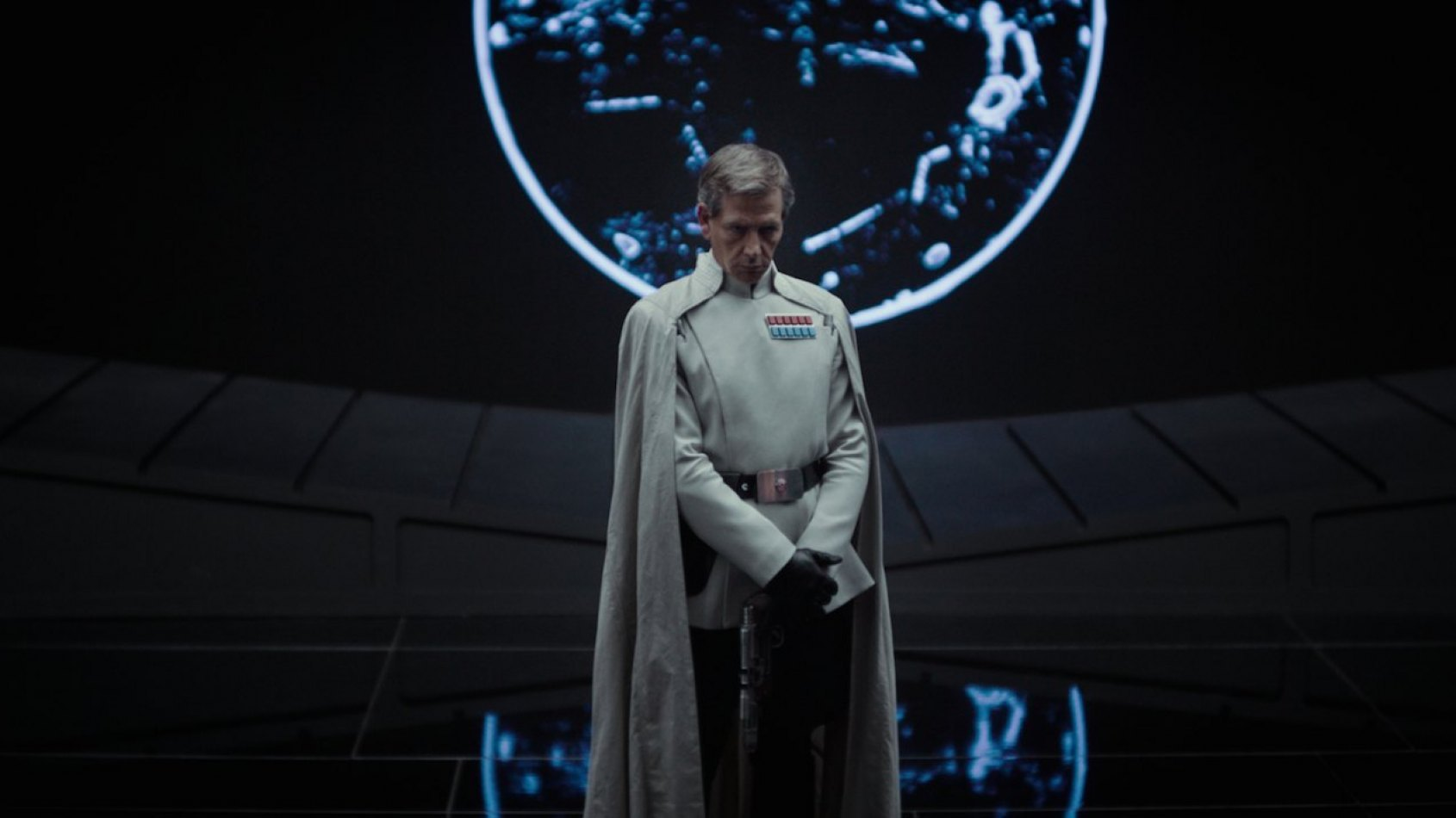 Une raison pour l'annulation du comic Rogue One