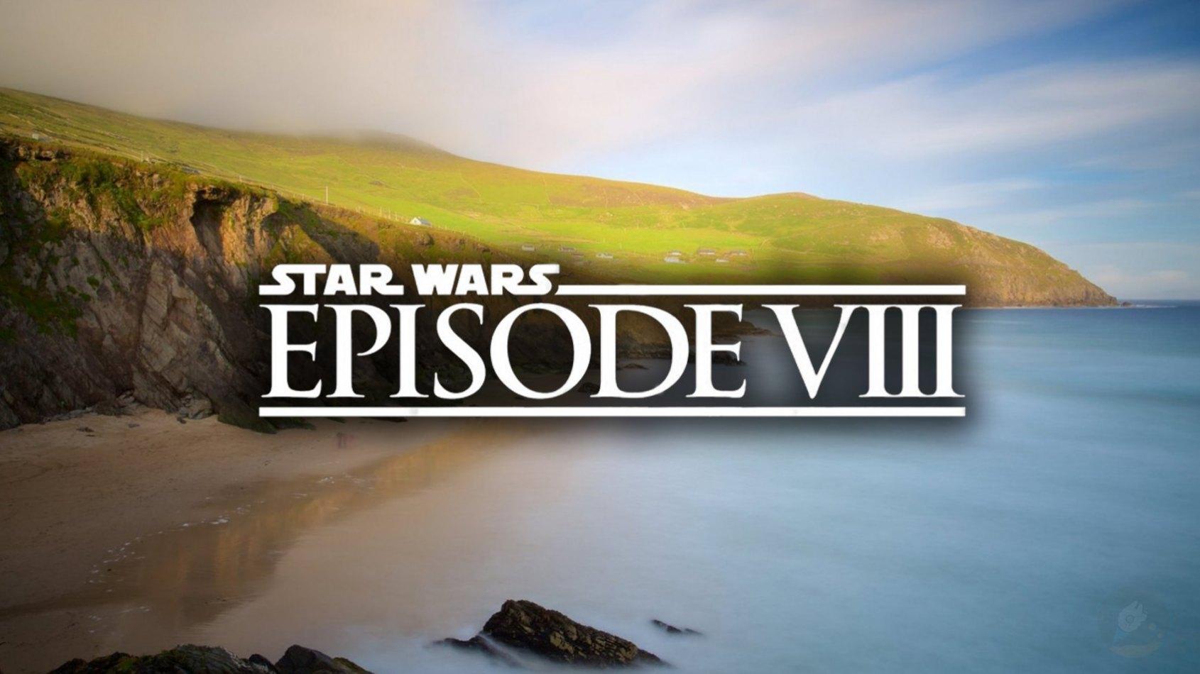 Une nouvelle cr�ature et Chewbacca font leur apparition en Irlande