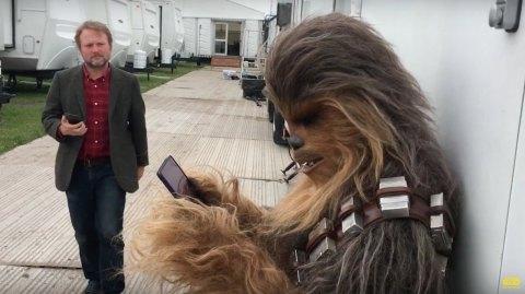 Le 3ème épisode du Star Wars Show est en ligne