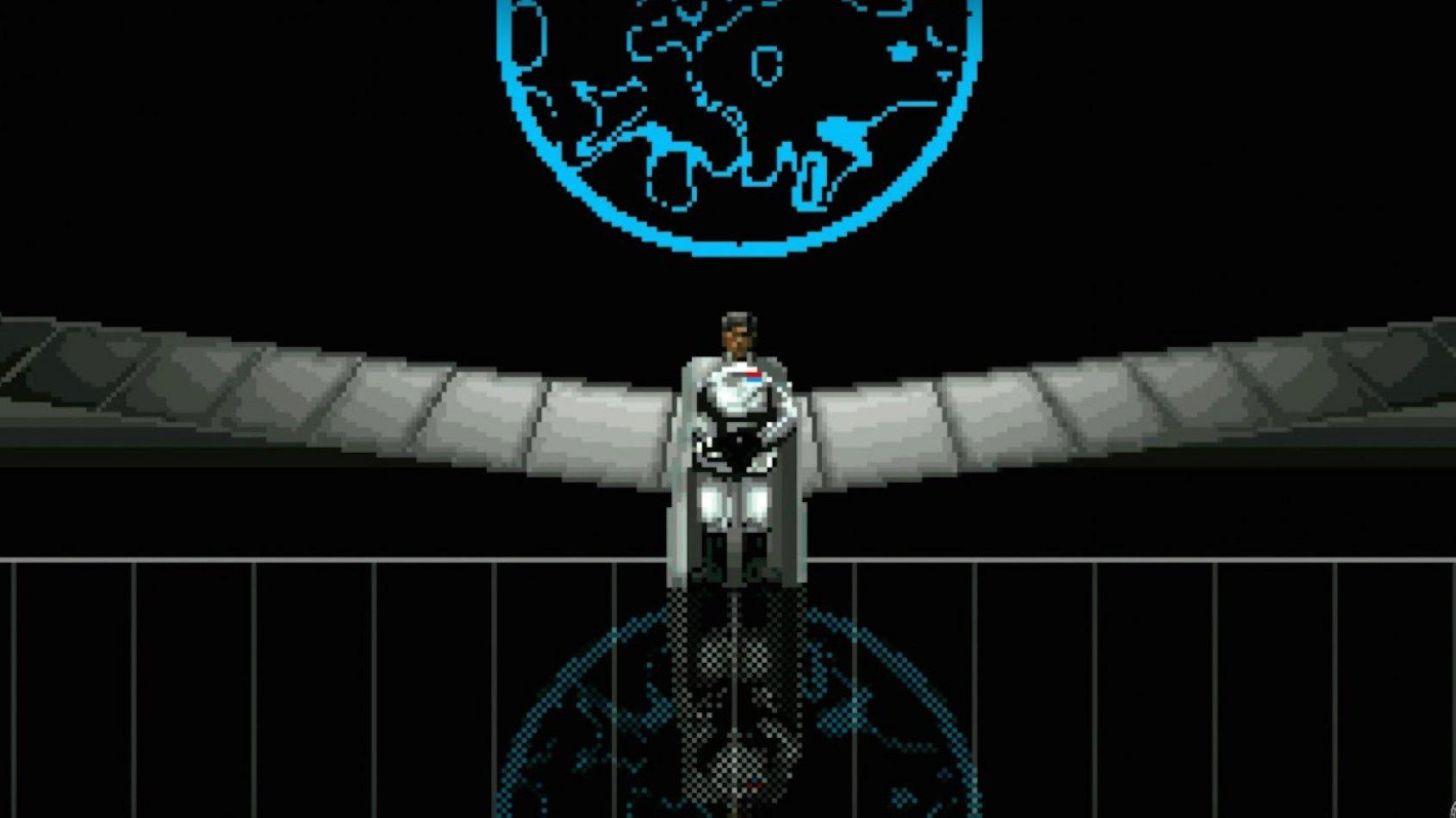 Si Rogue One était un jeu vidéo 8 bits