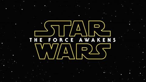 Les effets sonores du Réveil de la Force !