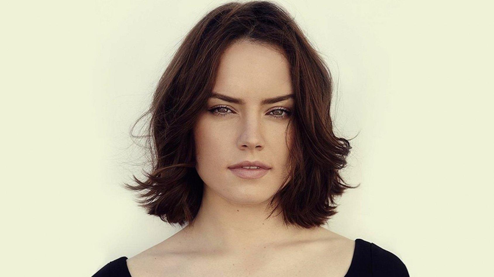 Daisy Ridley parle des films fantastiques et de la mort de Han Solo