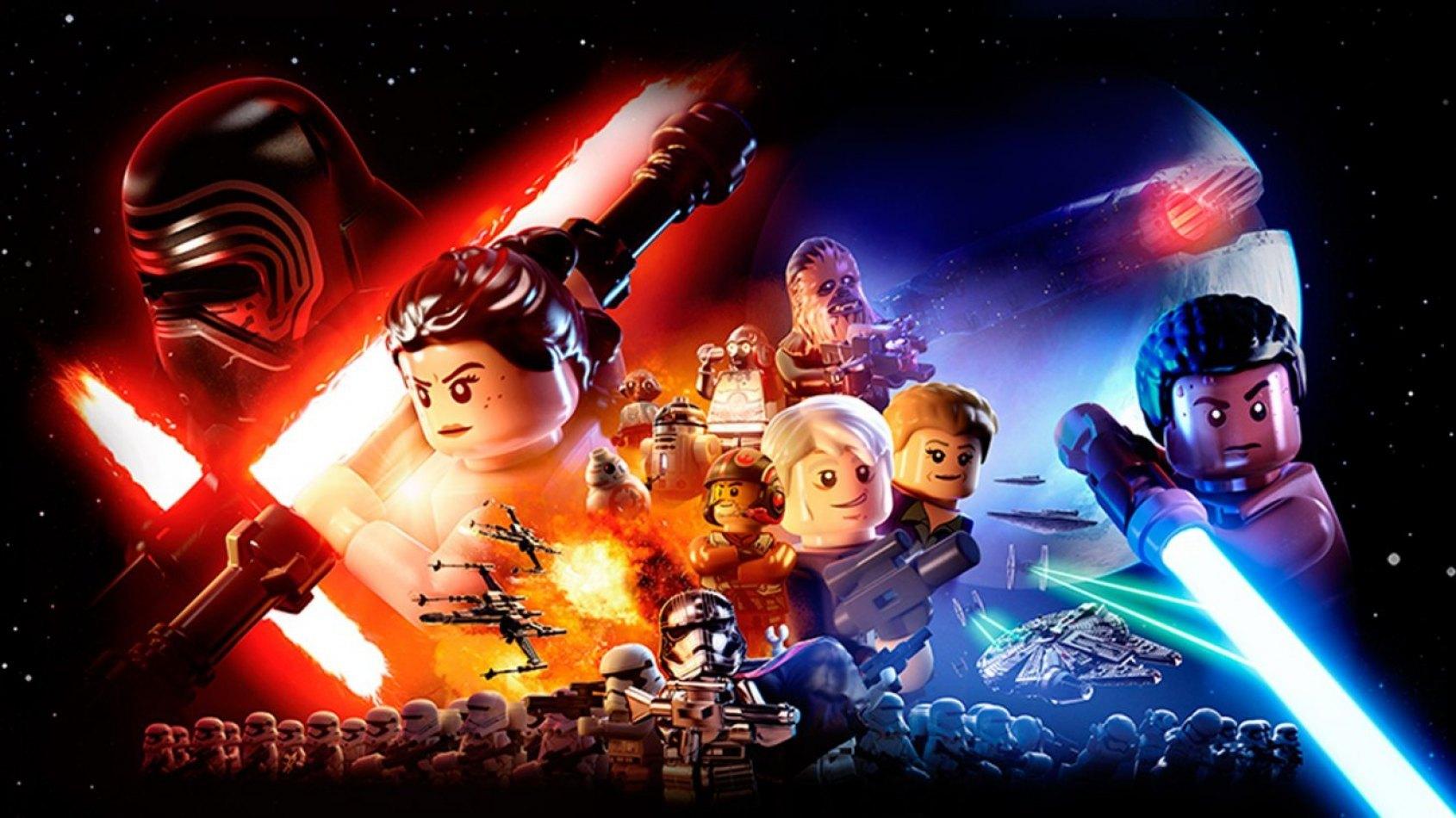 Lego Star Wars : les nouveaux sets sont en vente