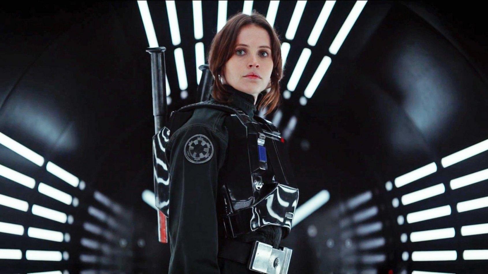 Disney souhaite que Rogue One soit plus ambitieux !