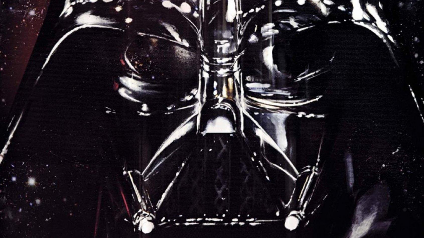 Panini : les couvertures de STAR WARS 008 : Vador Abattu