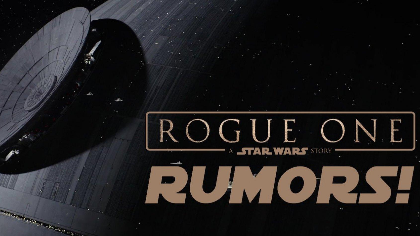 Le cristal de Kyber dans Rogue One: A Star Wars Story