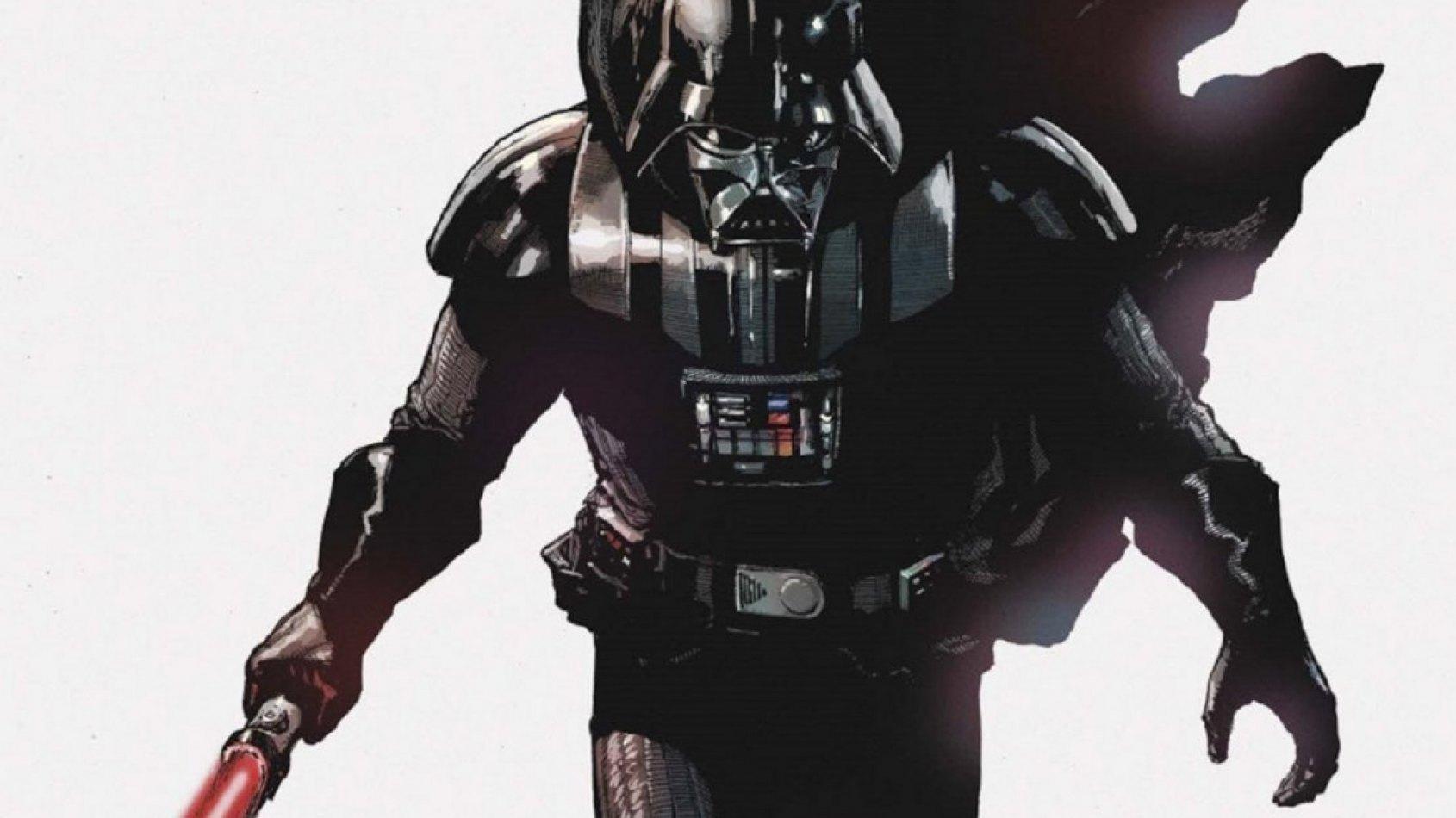 [Panini] Sortie du Star Wars Hors Série #1