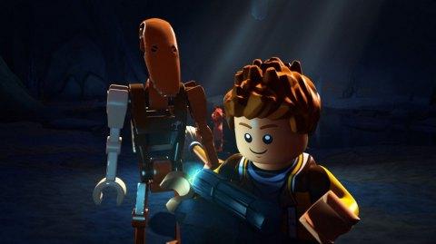 Lego Star Wars : The Freemaker Adventures. Le trailer officiel