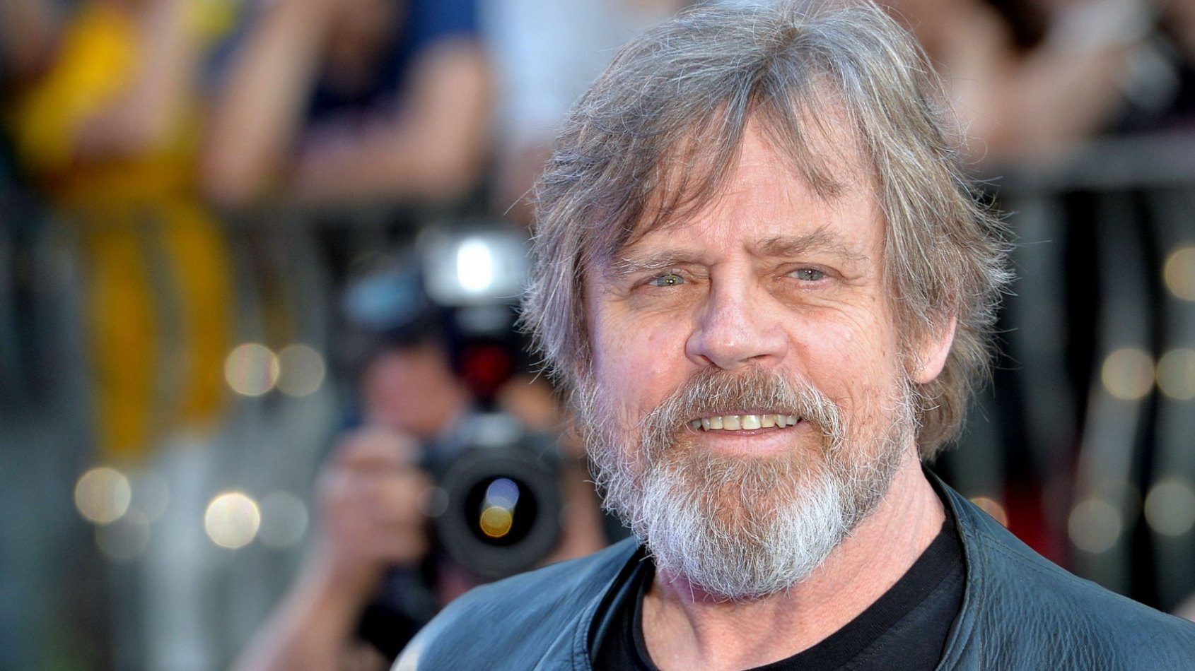 Mark Hamill en dit plus sur l'épisode VIII et sur  Pop Culture Quest