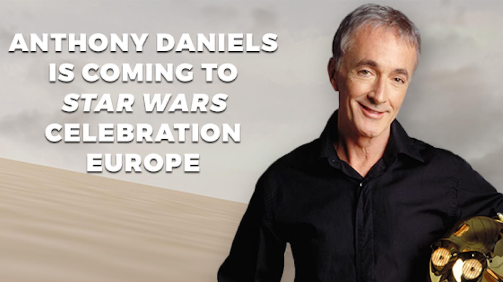 Des acteurs et un plan pour Celebration Europe Londres