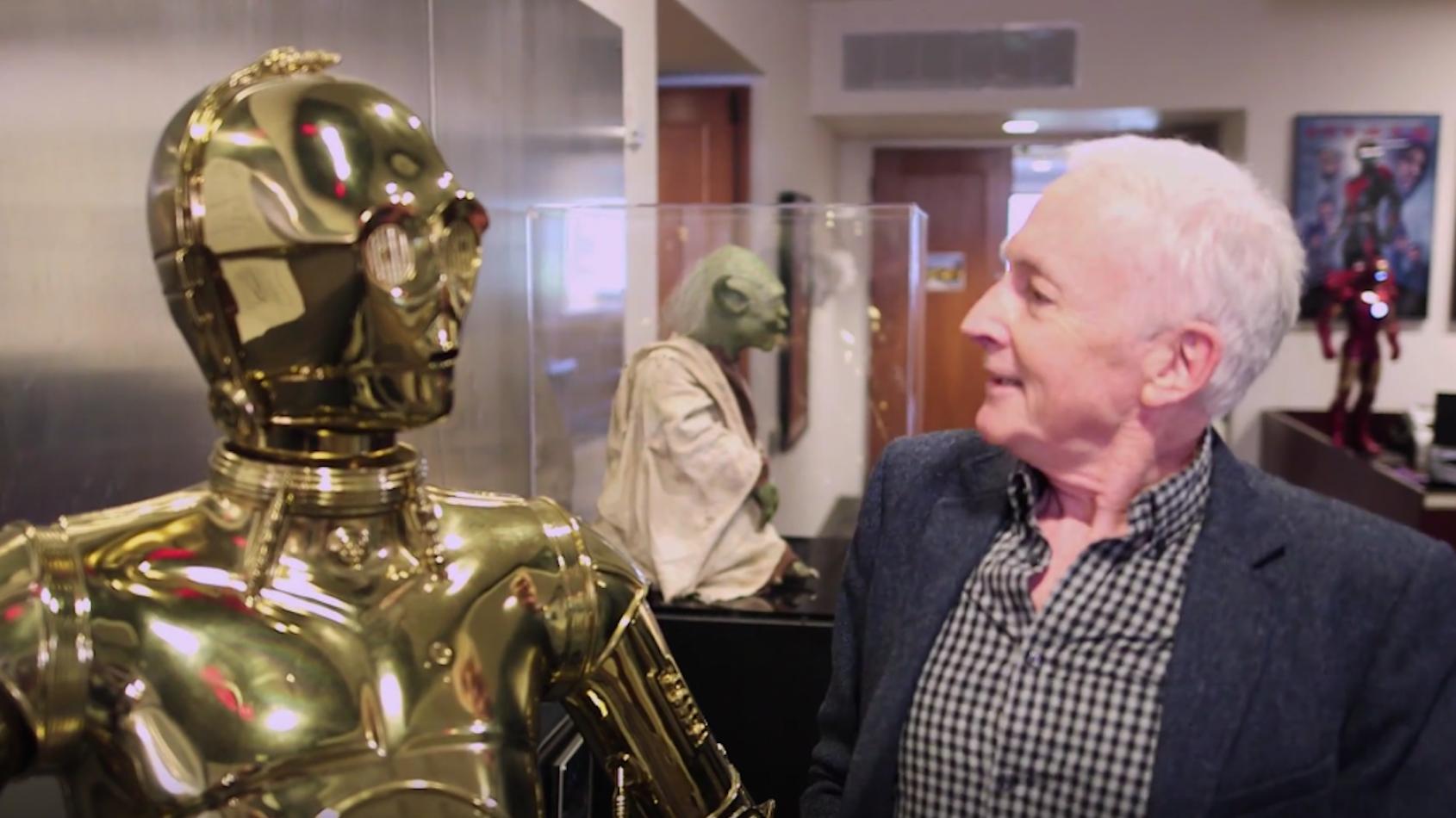 Le Star Wars Show #6 est en ligne !