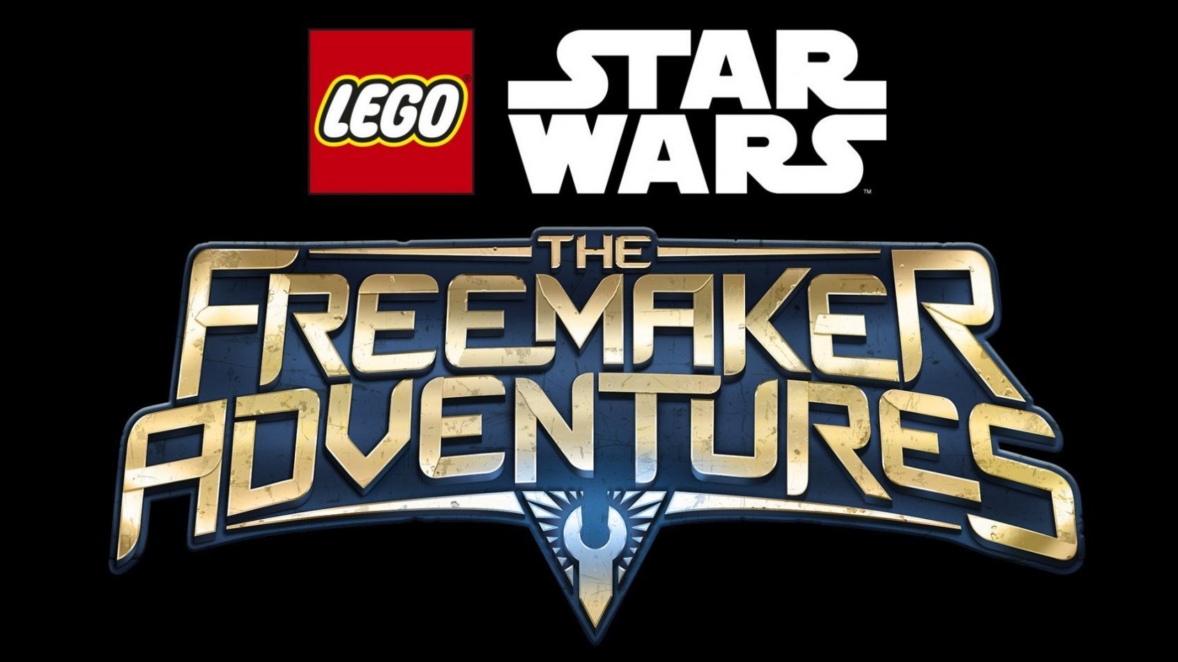 Lancement de la série Lego Star Wars: The Freemaker Adventure [US]