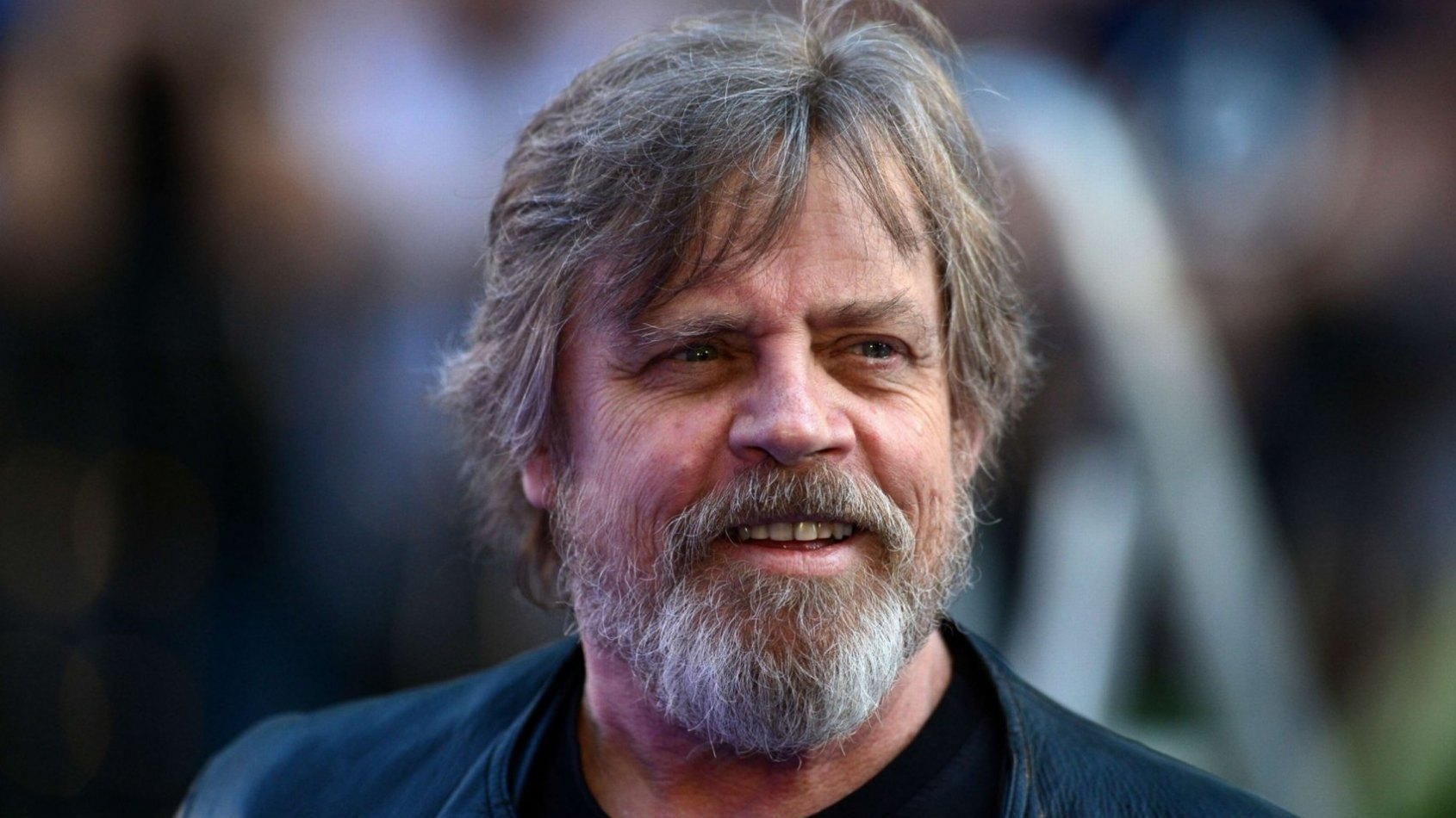 Mark Hamill aurait-il spoilé Star Wars VIII ?